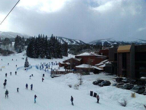Breckenridge Peak 7
