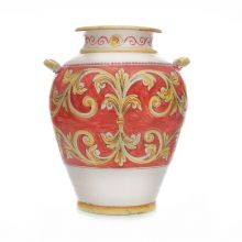 Giara in ceramica