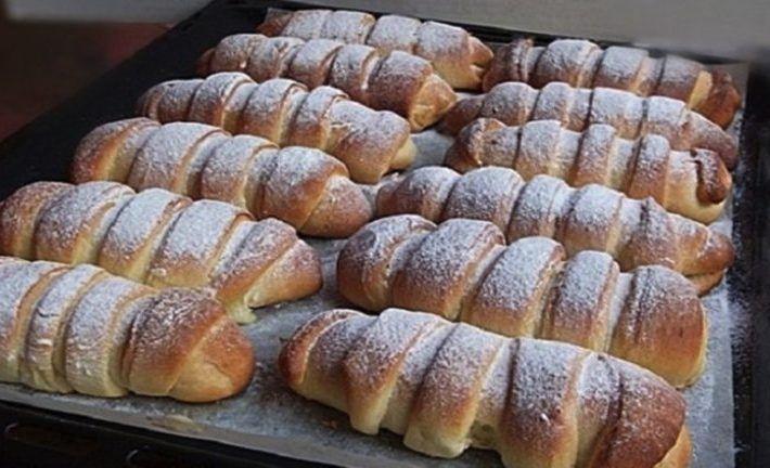 Tvarohové croissanty pripravené už za 30 minút! Stačí raz ochutnať a ihneď si ich zamilujete! - Báječná vareška