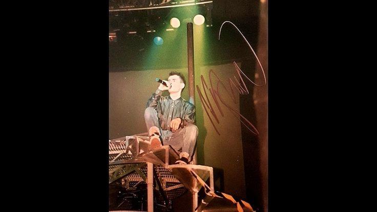 Nik Kershaw - Radio Musicola  (LIVE - 1987)