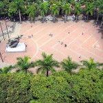 Walking Tour Pereira : Colombia Eco Travel