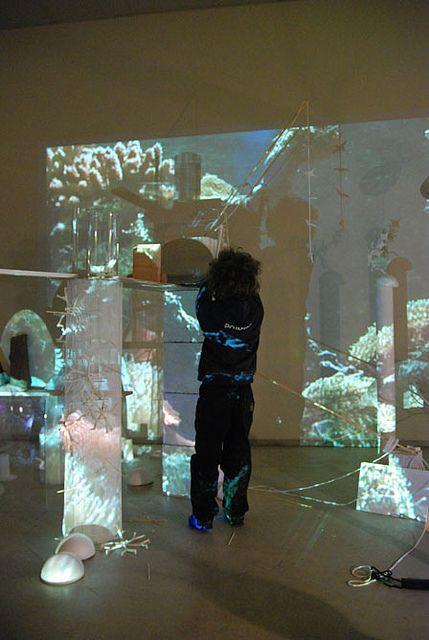 Costruzioni - Naturale e artificiale: paesaggi e architettura in dialogo ≈