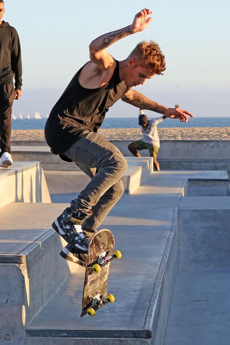 Skateboarders Save Girl