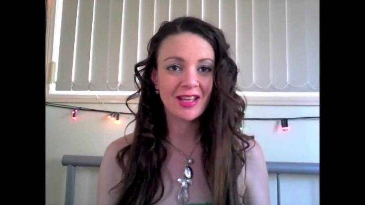 VS Sassoon's Curl Secret on VS Sassoon's Youtube channel!
