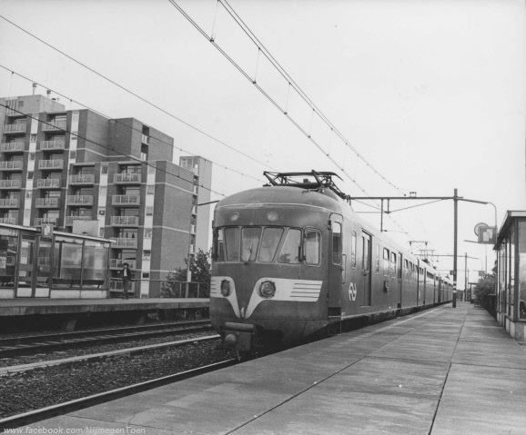 1979 Station Dukenburg