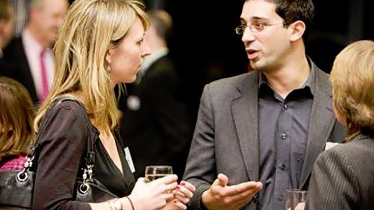 Master Your 'Mingle-Ability': 5 Creative Ways to Network