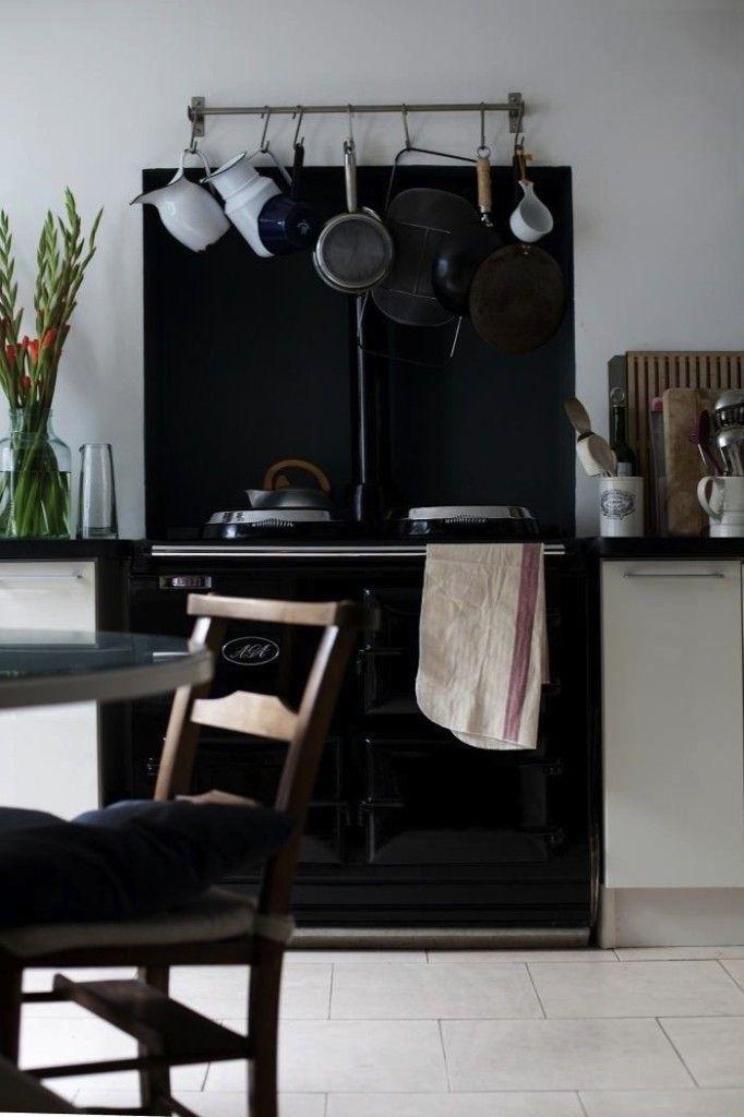 V I V & B L U E : de nieuwe generatie zwarte ovens op www.vivandblue.nl
