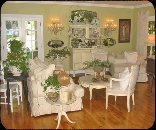 712 Best Images About Victorian Romantic Shabby Cottage Living Rooms On Pinterest Victorian