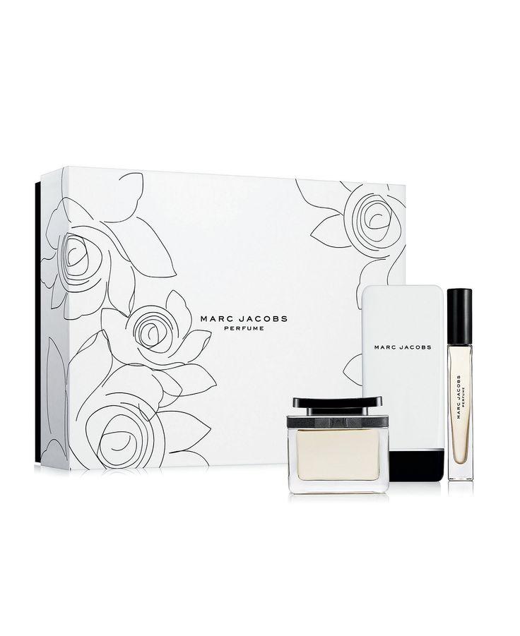 MARC JACOBS Perfume Classic Gift Set - MARC JACOBS - Beauty - Macy's