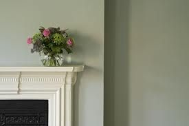 farrow and ball mizzle bedroom - Google Search