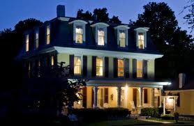 "Inn Victoria in Chester recently won BnBFinder's ""Guest Favorite"" Award!"
