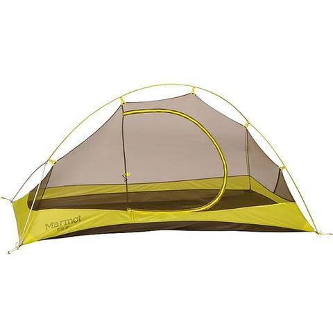 Marmot EOS 1 Person Ultralight Hiking Tent  sc 1 st  Pinterest : light hiking tent - memphite.com