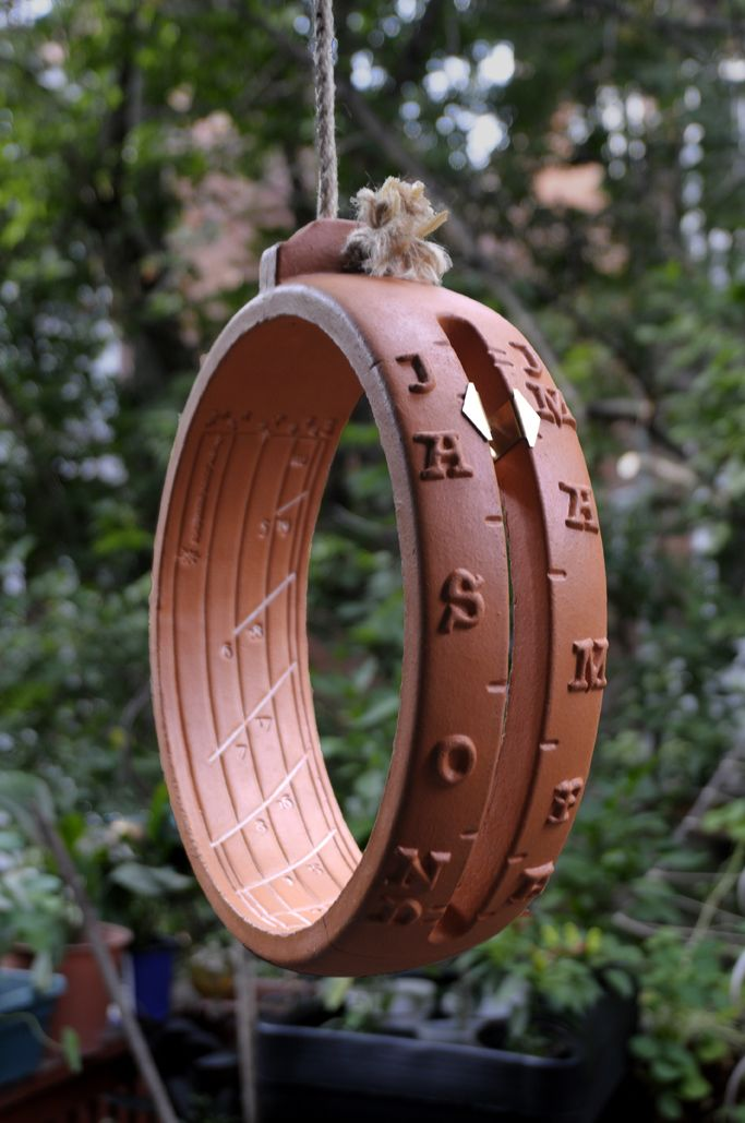 Shepherd's Watch - Anno Domini Garden Sundial, $149.95 (http://www.shepherdswatch.com/anno-domini-garden-sundial/)