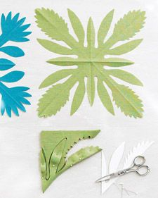 Island Inspirations: A Glossary of Our Patterns - Recipes, Crafts, Home Décor and More | Martha Stewart