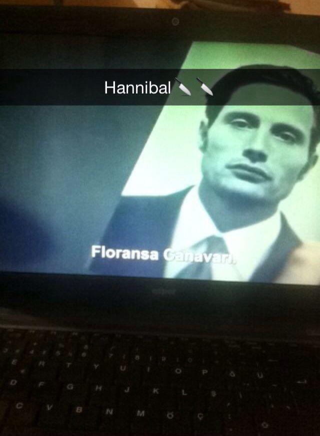 Hannibal(dizi)