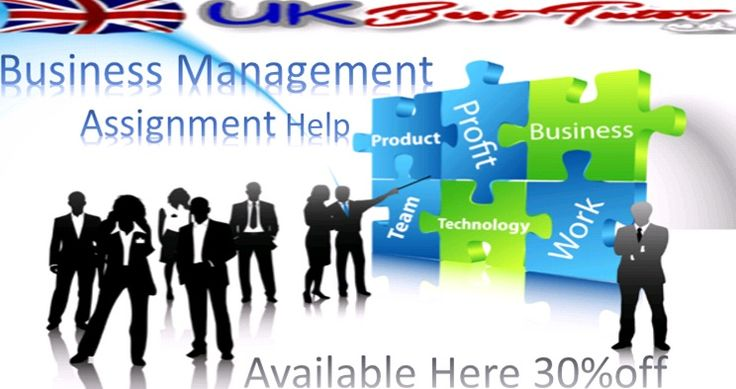 Management assignment writing help