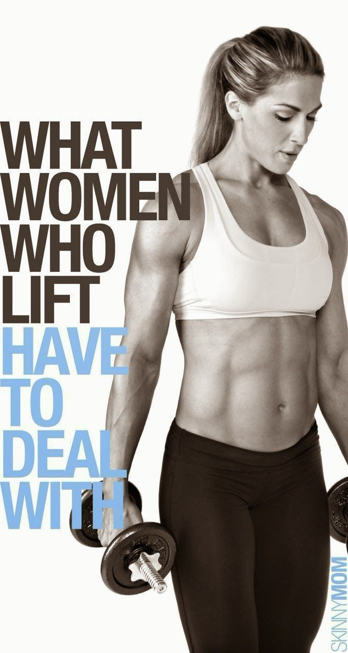 Women Who Lift: Can Relate - Health Tricks, Get hot and fitness body. #fitness #health #workouts #abs #fitspo #fit #body #weight #diet #fitness #slim #abs #beauty #women #girl #fat #fitspo #cardio