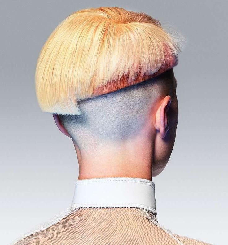 35 Chic Bowl Cut Hairstyles Classy Makes A Comeback