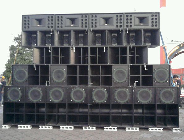 dancehall sound systems party - Google Search