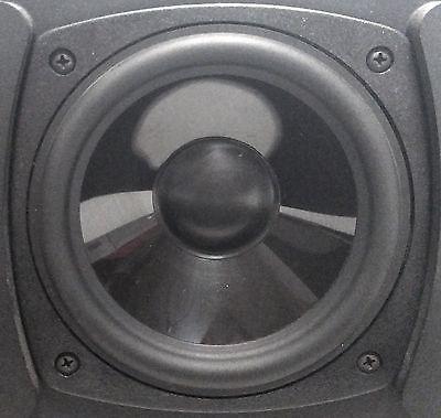 Mirage OM-C3 Center Line Surround Sound Speaker Loudspeaker High Quality!