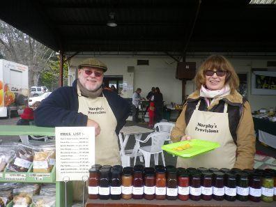 Moss Vale Farmers and Flea Market 4th Saturday (8-1)