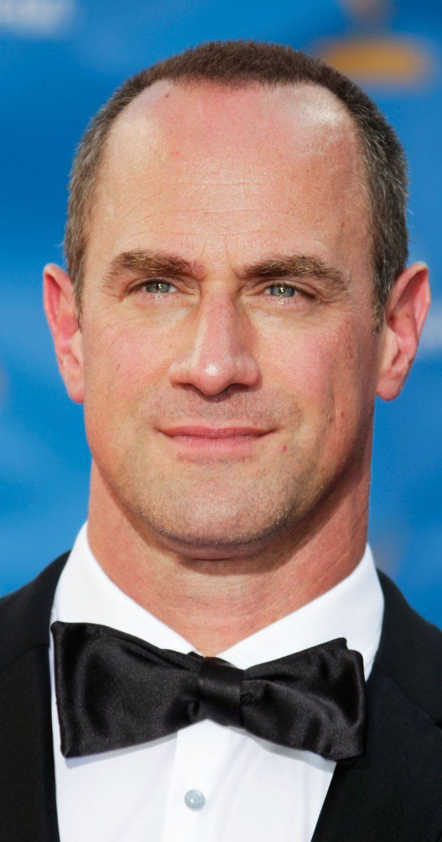 Christopher Meloni is in They Came Together.