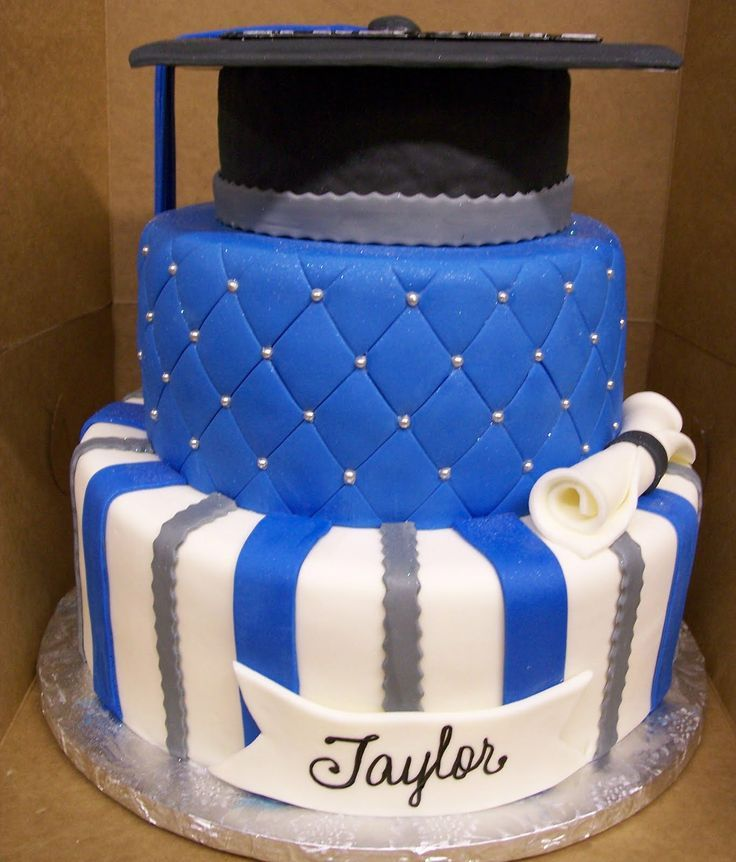 Awesome Graduation cake--will save this one for the college grad party! Description from I searched for this on