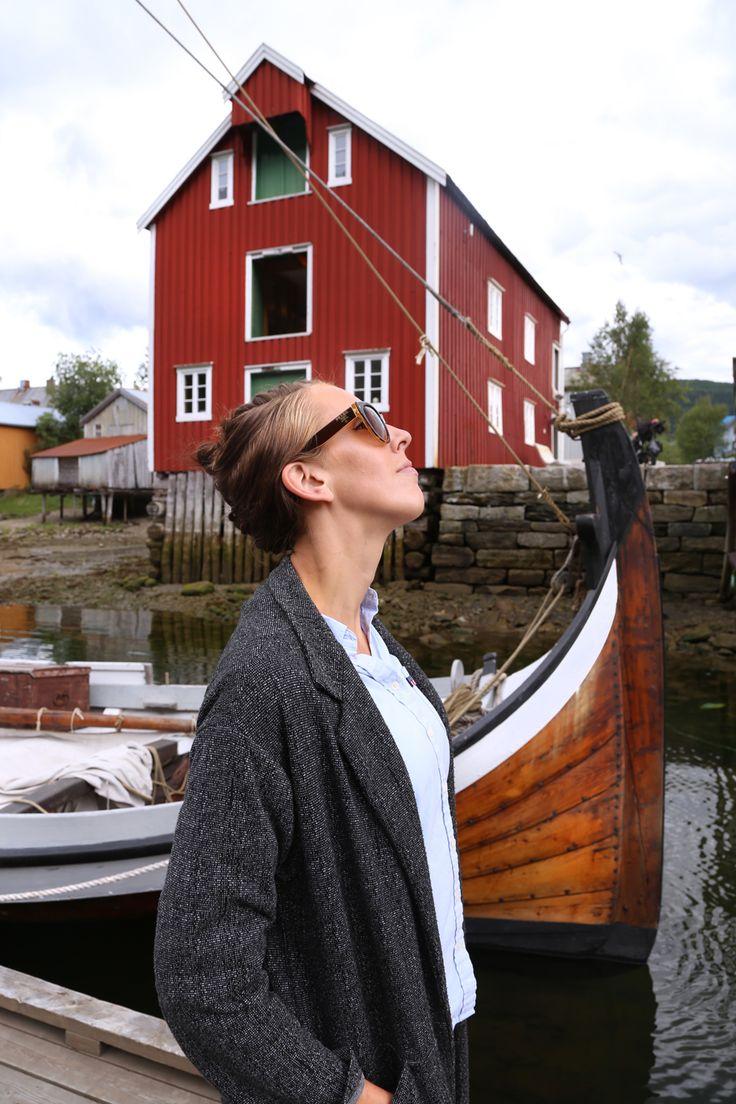 dialekfascinert i Nord-Norge:)