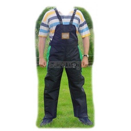 Pantaloni de protectie pentru dresaj ( Leicht )