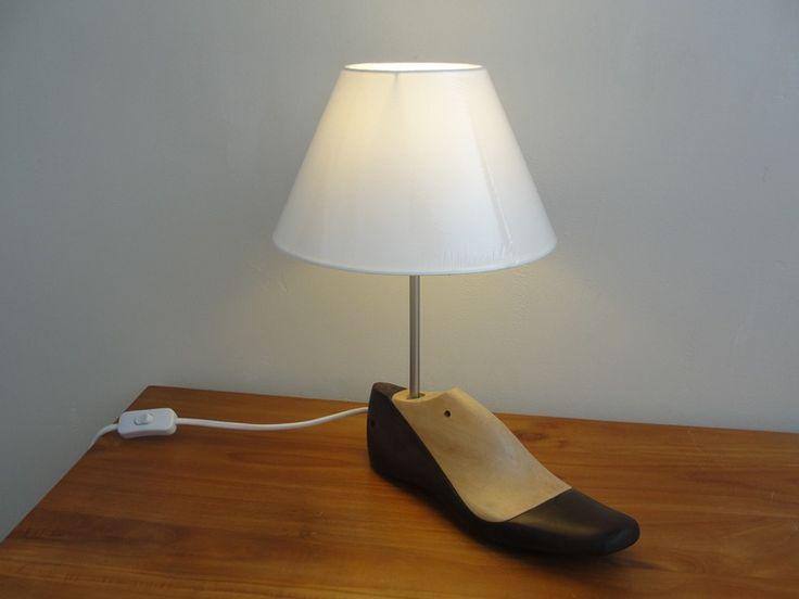 les 603 meilleures images du tableau luminaire r cup 39 diy sur pinterest lampes de nuit. Black Bedroom Furniture Sets. Home Design Ideas