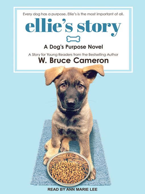 Ellie's Story by W Bruce Cameron