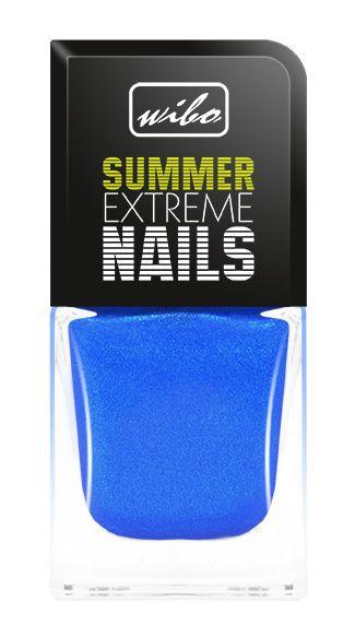 Summer Extreme Nails kolor nr 533