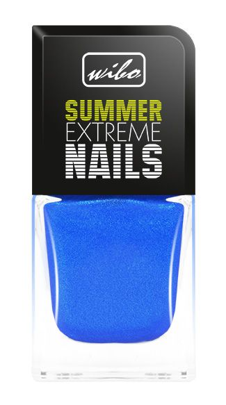 Summer Extreme Nails kolor nr 533