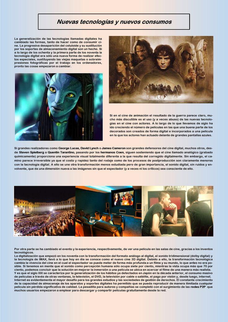 """Cartel de los paneles de la exposición """"La informática en el cine"""", por el Día Internacional de la Biblioteca 2015"""