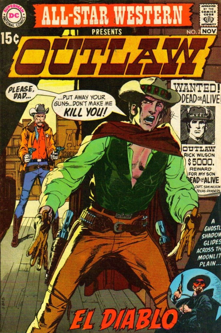 Western Book Cover Art : Best ultimate neal adams comic book covers images on