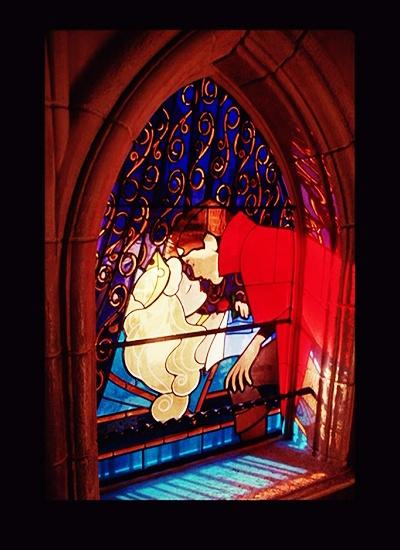 Sleeping Beauty Castle~Disneyland ♥
