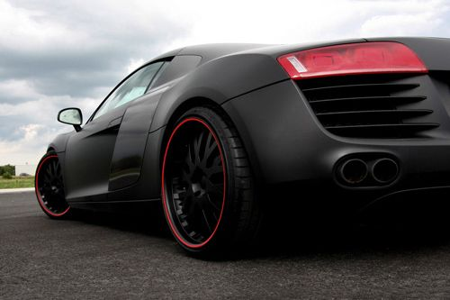 Audi R8... Jeremy and I have decided we are gunna sell a baby or two for this car
