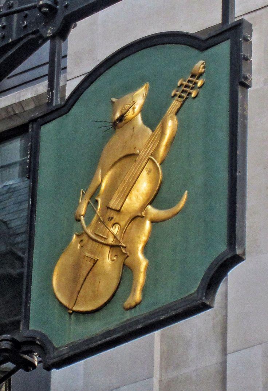 Lombard Street Signs: How London's Banks got their Logos   HistoryLondon