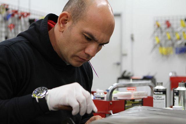 Interior Repair Hands-On Training - rightlook.com