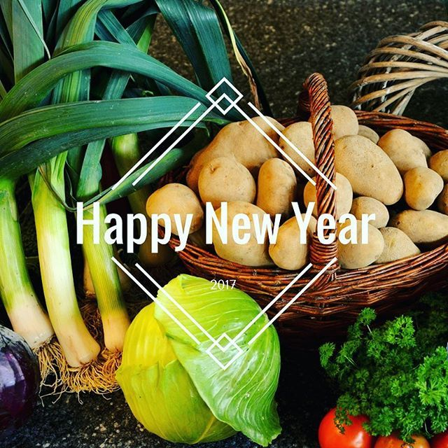 Happy New Year everyone. We hope you have a highly successful 2017.