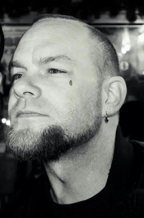 Ivan Moody of 5FDP <3