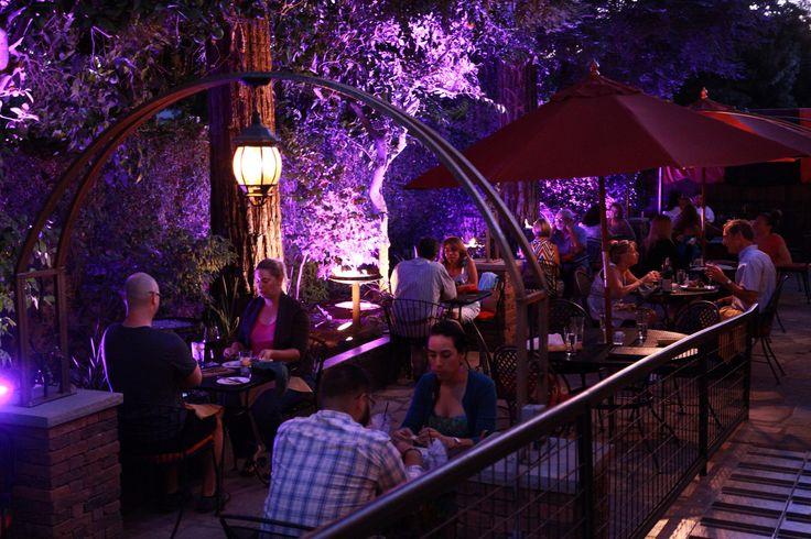 Redwood Cafe At Vintage Gardens Modesto Ca