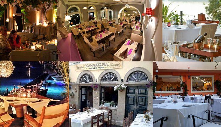 Τα FNL Best Restaurant Awards by Volvo ταξίδεψαν οδικώς, με το Volvo XC 60, μέχρι την βασίλισσα του Ιονίου, δοκιμάσαμε τα καλύτερα εστιατόριά της και ο Τάσος Μητσελής καταγράφει τις εντυπώσεις από την γαστρονομική της σκηνή.