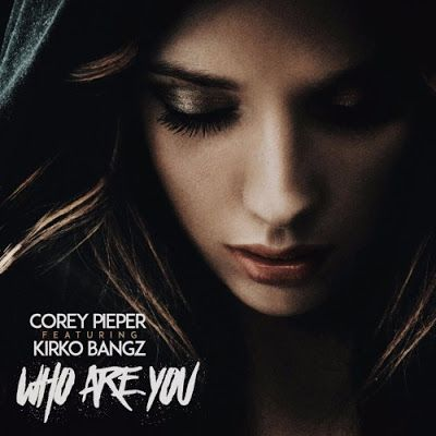 """DEF!NITION OF FRESH : Corey Pieper ft. Kirko Bangz - Who Are You...Milwaukee artist Corey Piper sends his new track """"Who Are You"""" feat. Kirko Bangz."""