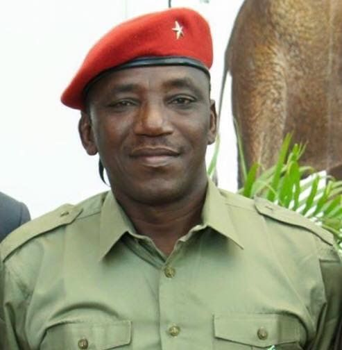 Nigeria Performs Terribly At Sport Due To Ageing Athletes - Solomon Dalung