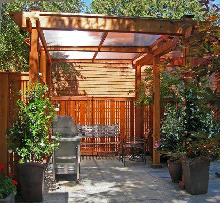 Garden, Patio, Trellis and Fence Design in  Magnolia
