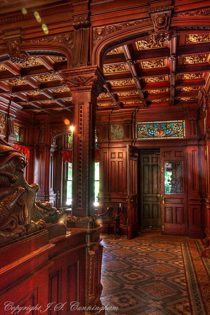 Photos - Shakespeare Chateau Bed & Breakfast Saint Joseph Missouri - USA
