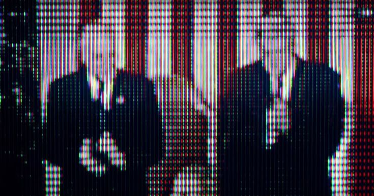 Watch The National Mark Trump's First Year With 'Walk It Back' Video #headphones #music #headphones