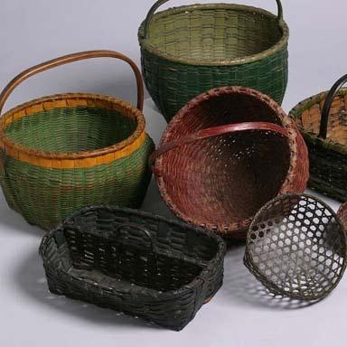 basketsVintage Baskets, Wicker Baskets, Baskets Weaving, Folkart Baskets, Baskets Beautiful, Baskets Galore, Baskets Lovers, Baskets A, Baskets Cases