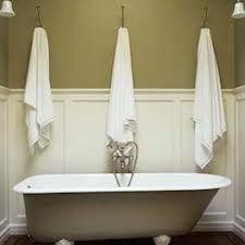 paneled bathroom - Google Search